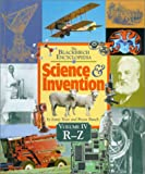 The Blackbirch Encyclopedia of Science and Invention, Jenny Tesar and Bryan Bunch, 1567115780