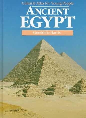 Ancient Egypt (Cultural Atlas for Young People)