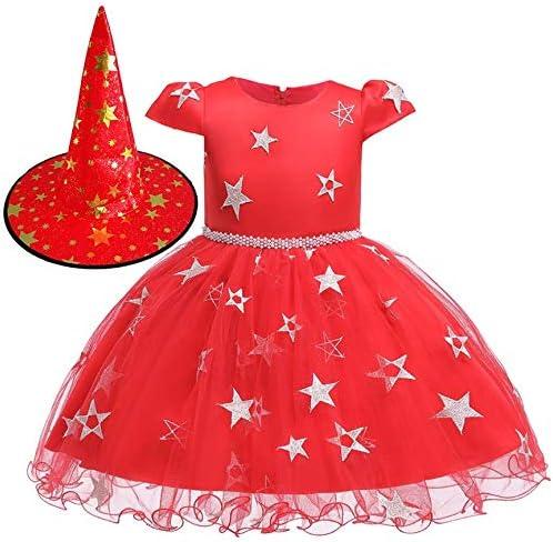 Peanutaso Disfraz de Halloween Disfraces para niños Cosplay Niñas ...
