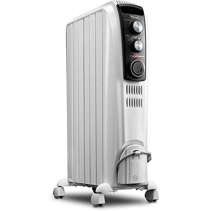 Best Space Heater for Full Room: DeLonghi Heater