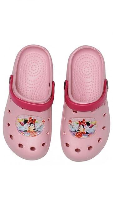 Sabot Disney Minnie Rose 7TKwmt