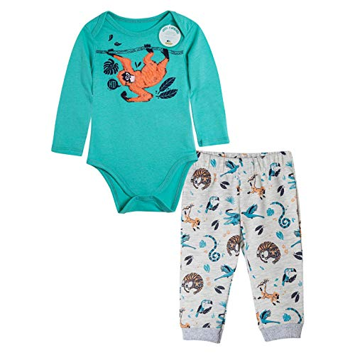 414bd8620 OFFCORSS Baby Boy Premmie Long Sleeve Onesies Kids Clothes Ropa para ...