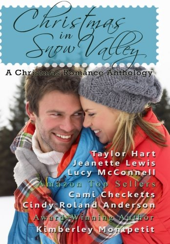 Books : Christmas in Snow Valley: A Christmas Romance Anthology