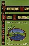The Border Wars of New England, Samuel Adams Drake, 1582183333
