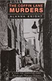 The Coffin Lane Murders, Alanna Knight, 1902927230