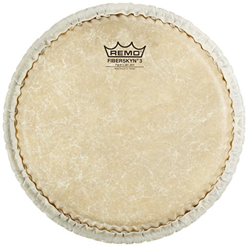 Remo M7S100F5 10-Inch Tucked Fiberskyn 3 Conga Drumhead, F5