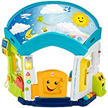 Fisher-Price Ríe y aprende Aprendiendo Inteligentemente Inicio