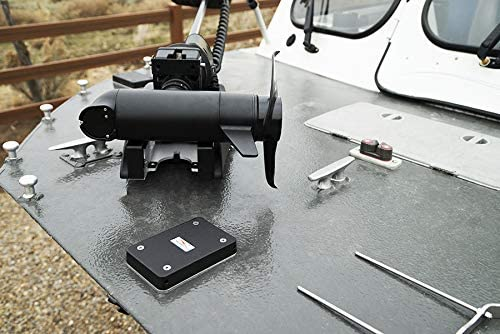 Fish Fighter Products MinnKota Quick Release Mount ITD5266