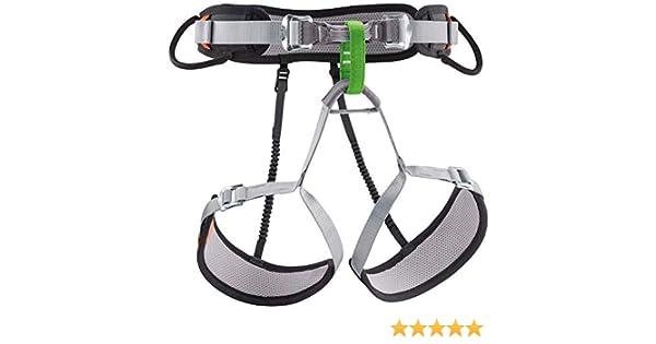 Petzl C024AA00 ASPIR Harness - Harness, Unisex, Talla única ...