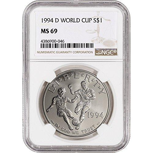 1994 Fifa World Cup - 7