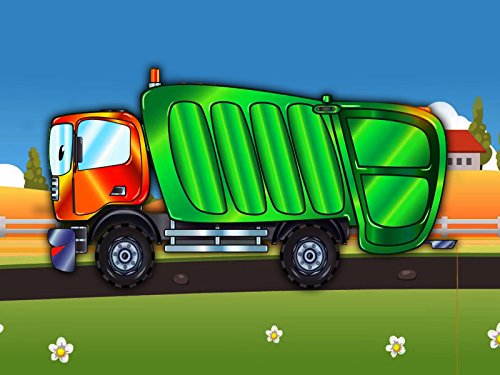 - The Garbage Truck