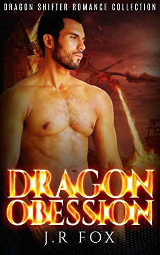 Romance: Dragon Obsession (MM Gay Mpreg Romance) (7-Book Dragon Shifter Paranormal Short Story Collection)