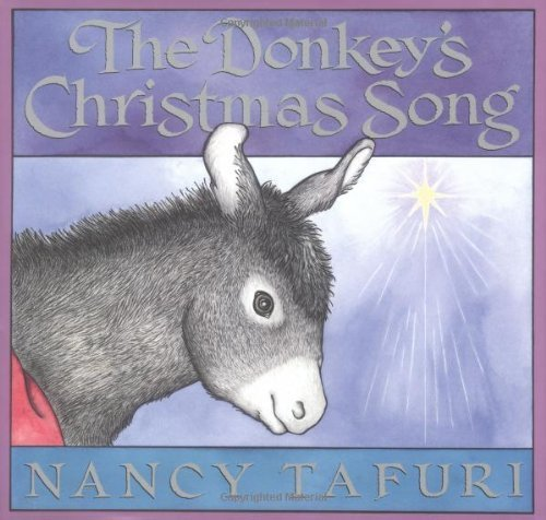 The Donkey's Christmas Song (2002-10-01)