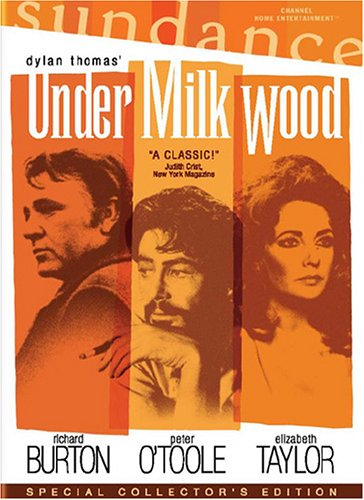 Dylan Thomas' Under Milk Wood (Special Collector's (Collector Wood)