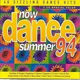 Now Dance Summer 94