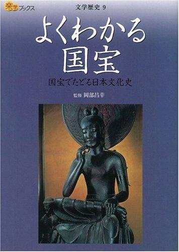 よくわかる国宝 国宝でたどる日本文化史 (楽学ブックス―文学歴史)