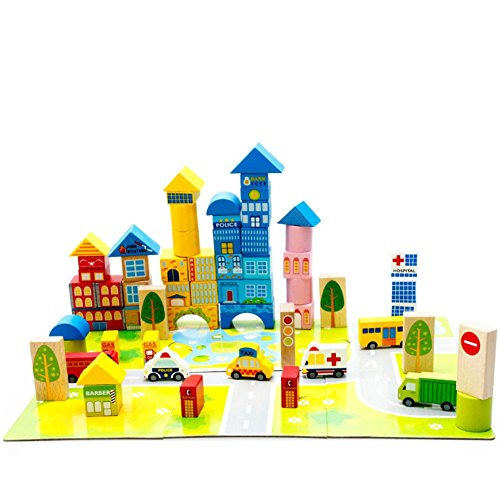 Bovillo 3c Combination House Play Toy Shape Sorters Education Gift for Kids Daily Vacation Game