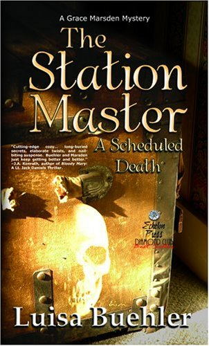 book cover of The Station Master