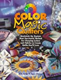 Color Magic for Quilters, Ann Sheely and Joyce Stewart, 0875967558