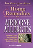 Airborne Allergies, Prevention Health Books, Editors of Prevention Health Books, 1579542115