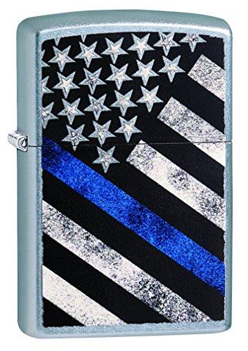 American Flag Zippo Lighter - 4
