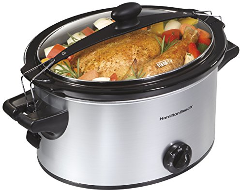 Hamilton Beach 33269 Cooker 5 Quart