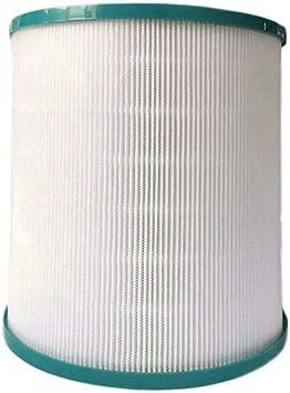 Filtro de repuesto para purificador de aire Dyson Pure Cool Link Tower: Amazon.es: Bricolaje y herramientas