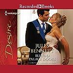 Behind Palace Doors | Jules Bennett