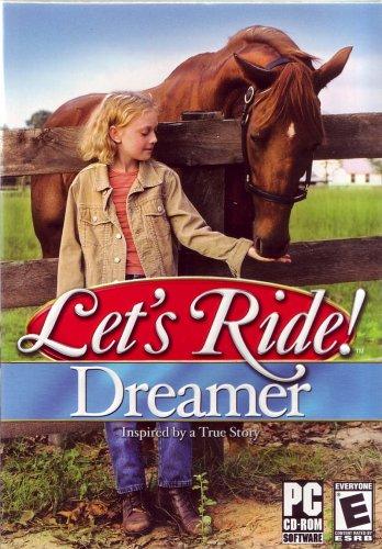 Let's Ride: Dreamer - PC