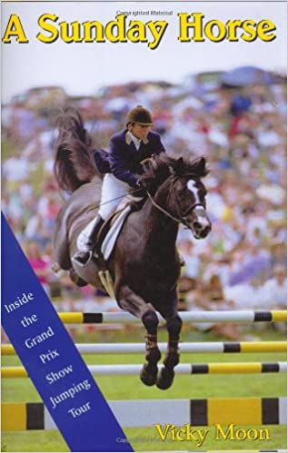 |TOP| A Sunday Horse: Inside The Grand Prix Show Jumping Circuit (Capital Lifestyles). regional light Circular Finanzen codigo