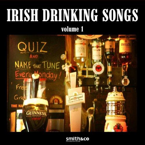 Irish Drinking Songs Various artists