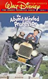 The Absent-Minded Professor (Colorized) [VHS]