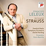 Richard Strauss : Concerto pour hautbois