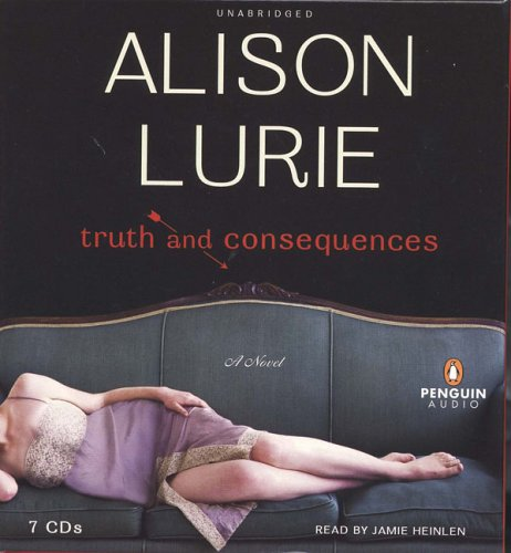 Download Truth and Consequences: A Novel pdf epub