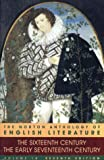 The Norton Anthology of English Literature, M. H. Abrams and Greenblatt, 0393975665