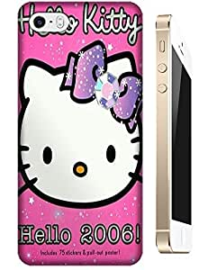 Cat cute cartoon cell phone cases for Apple Accessories iPhone 4/4S