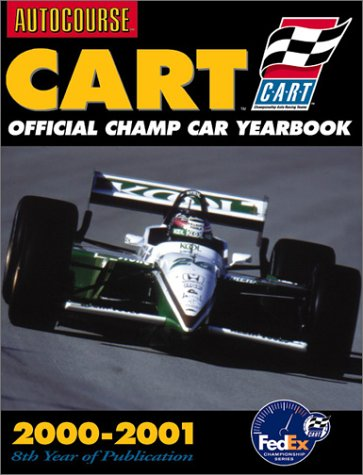 Autocourse CART Official Yearbook 2000-2001 pdf epub