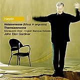Classical Music : Haydn: Nelson Mass / Therese Mass