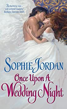 Once Upon a Wedding Night 0061122203 Book Cover