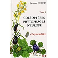 Coléoptères phytophages d'Europe. Tome 2, Chrysomelidae