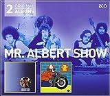 Mr. Albert Show / Warm Motor