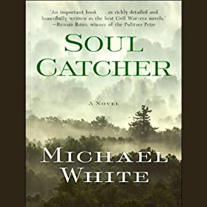 Soul Catcher Audiobook