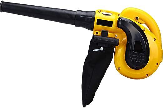 DXSC23 Ventilador soplador Polvo Limpiar la Polvo portadora ...