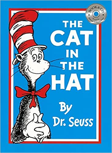 d87661c4c35 Buy The Cat in the Hat (Dr. Seuss) Book Online at Low Prices in ...