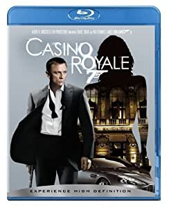 amazon prime video casino royale