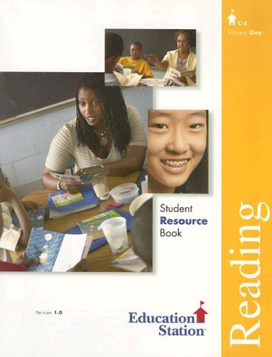steck-vaughn-sylvan-learning-center-student-resource-book-level-3-5-band-3-5-volume-1