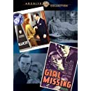 Wac Double Features: Girl Missing/Illicit (2 Disc)