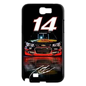 Tony_stewart Hard Back Case Cover for Samsung Galaxy S6