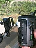 Bushnell-Golf-Cart-Mount-for-Laser-Rangefinders