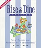 Rise and Dine America, Marcy Claman, 1896511090